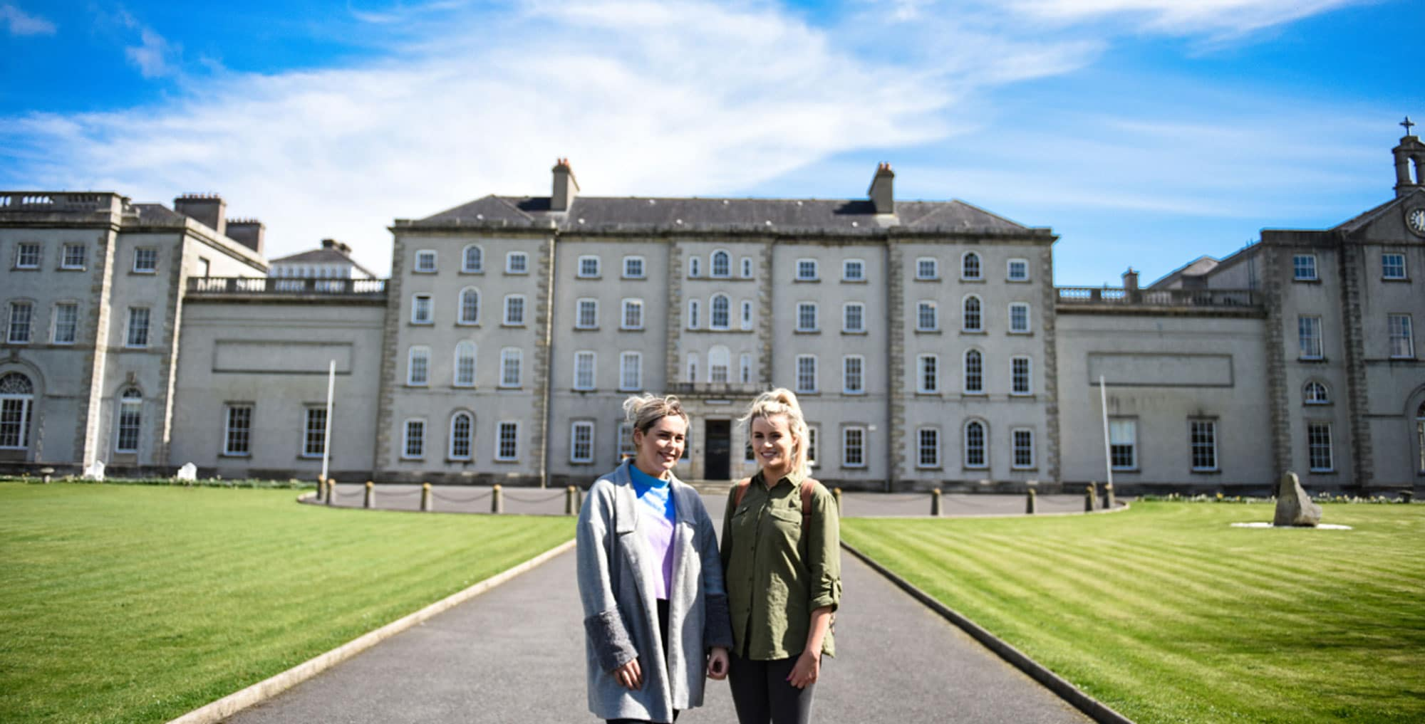 Admissions Procedures for Mature Students - IT Carlow